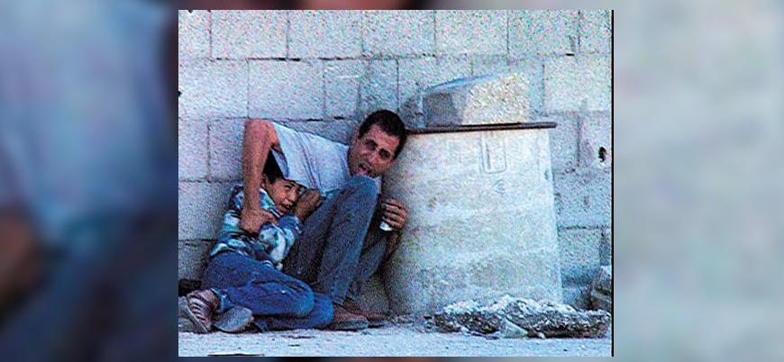 Muhammed Durra'nın katlinin 20'nci yılı