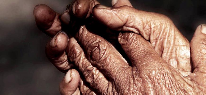 Dünyada her 8 kişiden biri 60 ve üstü yaşta