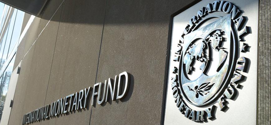 """""""IMF defteri kapandı, bir daha açılmayacak"""""""