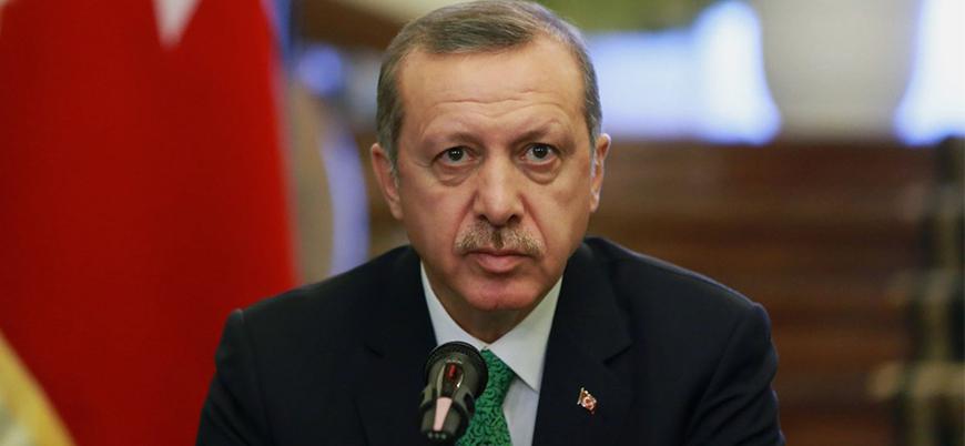 Erdoğan: Almanya ve ABD'ye terör listeleri verildi