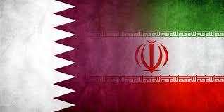 """Katar, İran'a savaş ilan etti"""