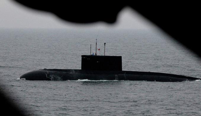 Çin, 'insansız deniz aracı'nı ABD'ye teslim edecek