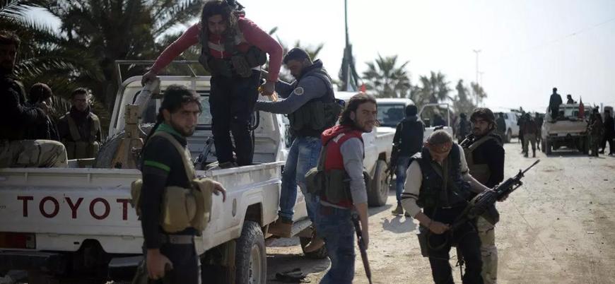 Rusya'dan İdlib'e operasyon sinyali: Süre doldu, silahlar çekilmedi
