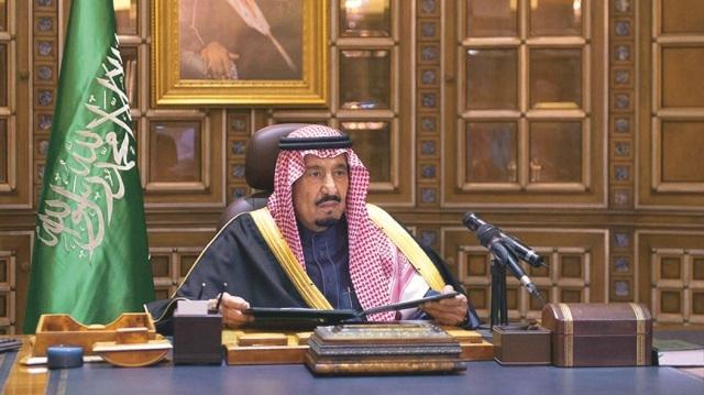 Suudi Arabistan, ABD yatırımlarını durdurdu