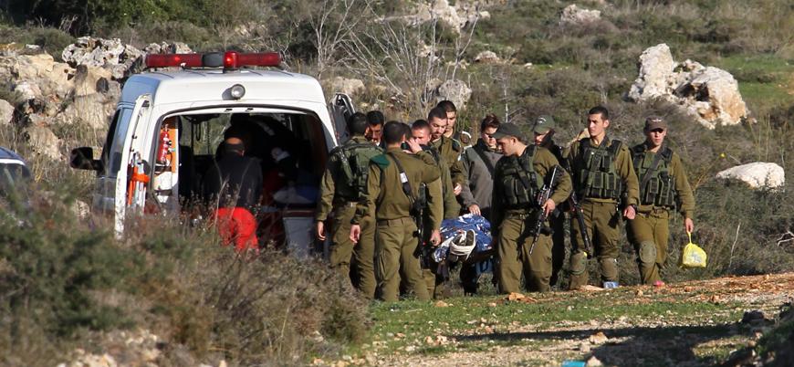 İşkenceyle katledilen Filistinlinin naaşı ailesine teslim edildi