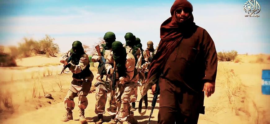 Mali'de El Kaide'den üst düzey isme suikast