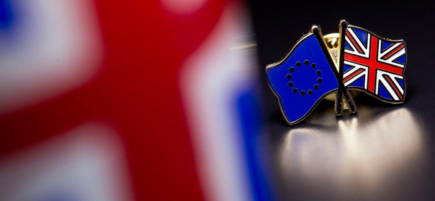 İngiltere: AB bir anlaşma istiyorsa ciddiyetini takınmalı
