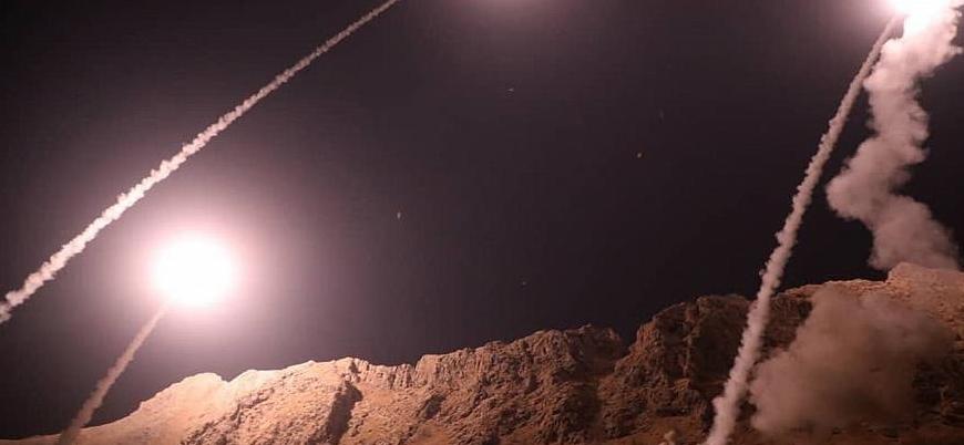ABD: İran'ın saldırıları askeri ve sivil havacılığa tehdit