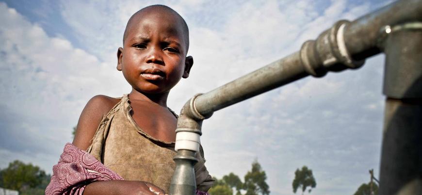 Afrikalı çocuklar nasıl kaçırılır?