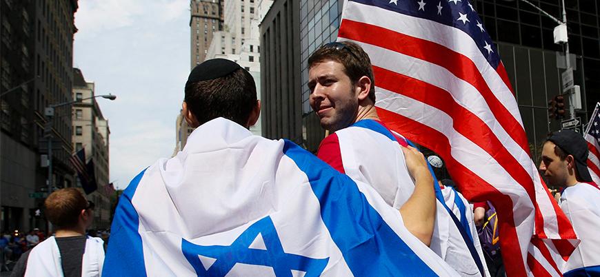 ABD 10 yıl daha İsrail'e para aktaracak