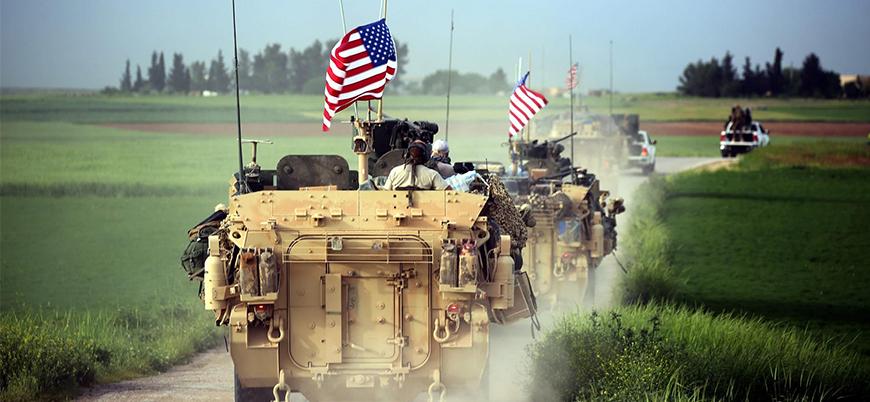 Türkiye ile ABD ortak devriye eğitimine başladı
