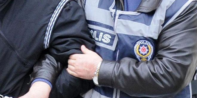 PKK operasyonlarında bir haftada 924 gözaltı
