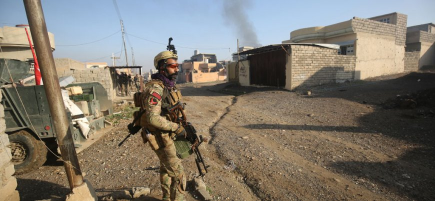 'IŞİD'in bitirildiği' Irak'ta çatışmalar sebebiyle bir ayda 75 sivil öldü