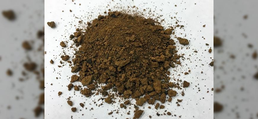 Florida Üniversitesi Mars toprağı satıyor
