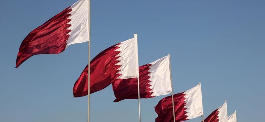 Katar Dünya Ticaret Örgütü'ne Suudi Arabistan'ı şikayet etti