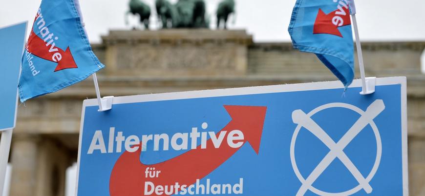 Almanya'da aşırı sağcı partiden Yahudi yanlısı tutum
