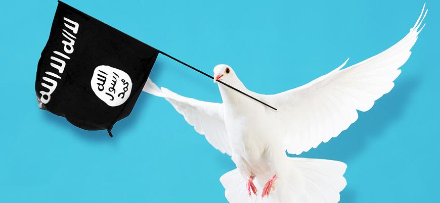 IŞİD ve El Kaide ile barış görüşmelerinin zamanı mı?