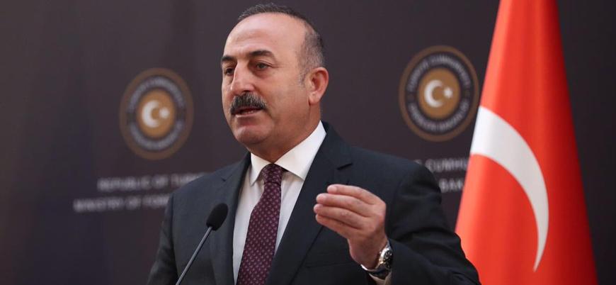 Çavuşoğlu: Doğu Akdeniz'e dördüncü gemimizi göndereceğiz