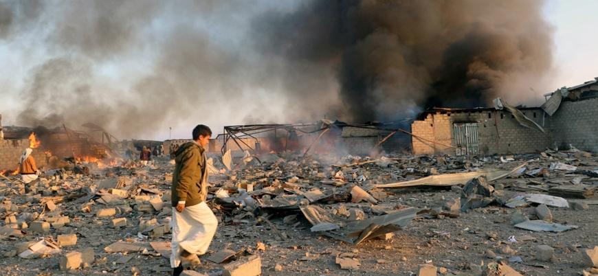 Suudi Arabistan'dan Yemen Merkez Bankasına 200 milyon dolar