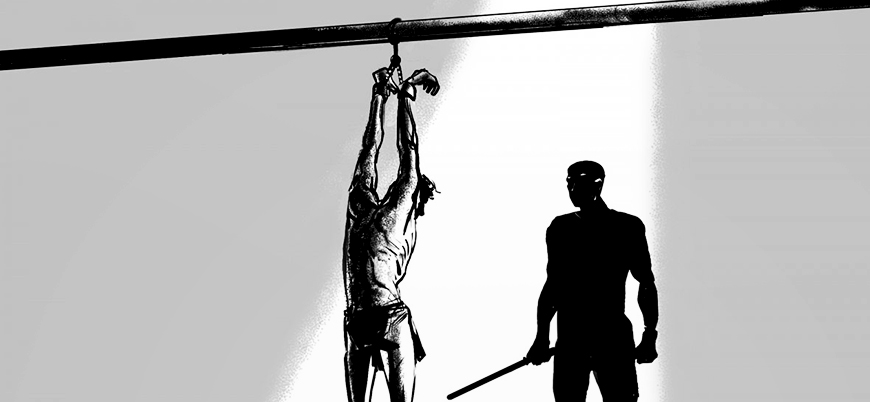 Eylül ayında 41 sivil Esed rejimi tarafından işkenceyle öldürüldü