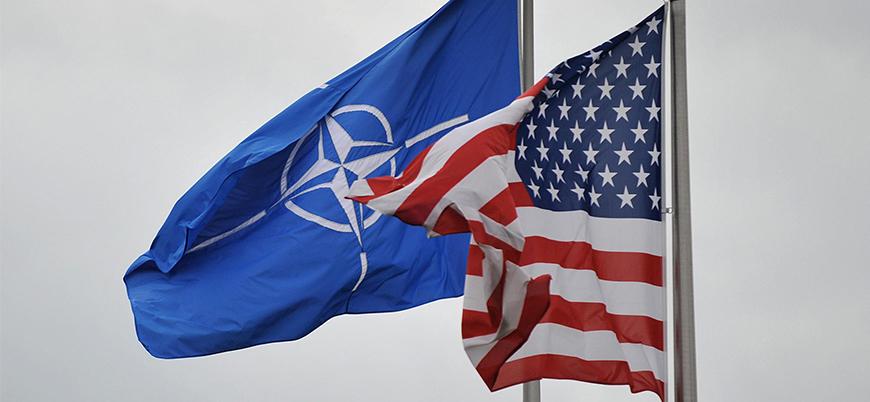 ABD'den 'NATO' açıklaması