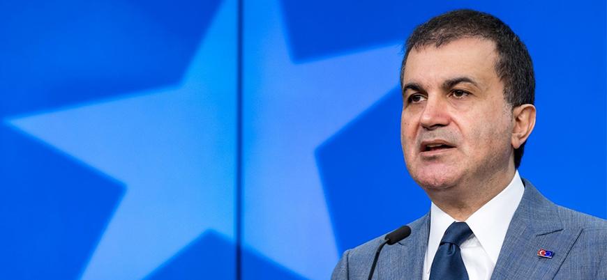 AK Parti Sözcüsü Çelik: Avrupa'nın IŞİD'i aşırı sağdır