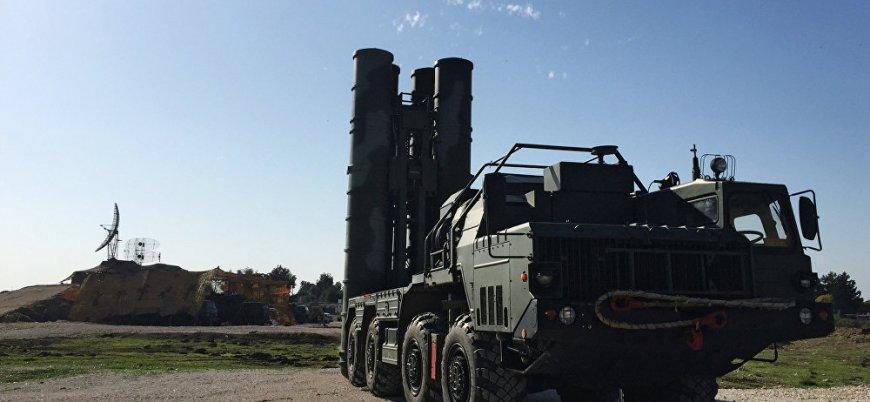Savunma Sanayi Başkanı Demir'den 'S-400' açıklaması