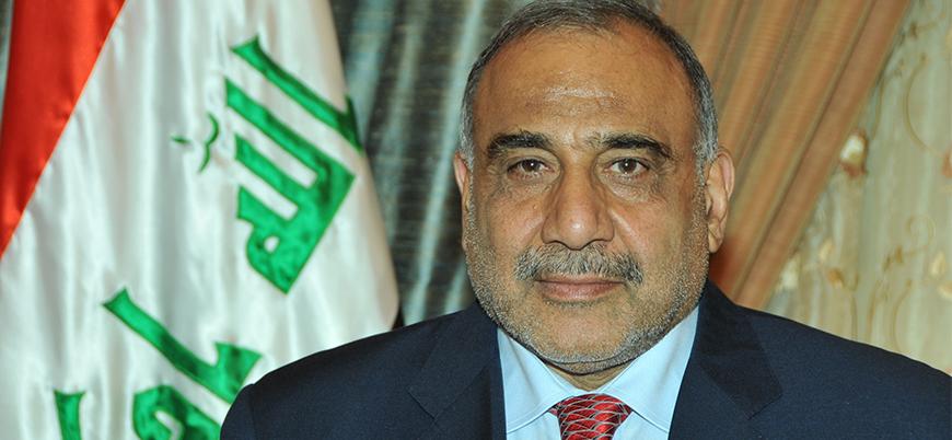 Irak'ta hükümeti Şii Abdulmehdi kuracak