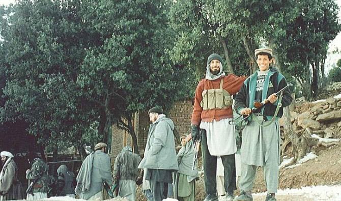 """""""Afganistan'daki El Kaide varlığı tahminlerin ötesinde"""""""