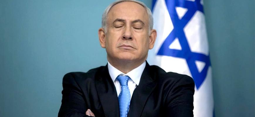 Netanyahu İran'ın Ahvaz kentindeki saldırıyla ilgili konuştu