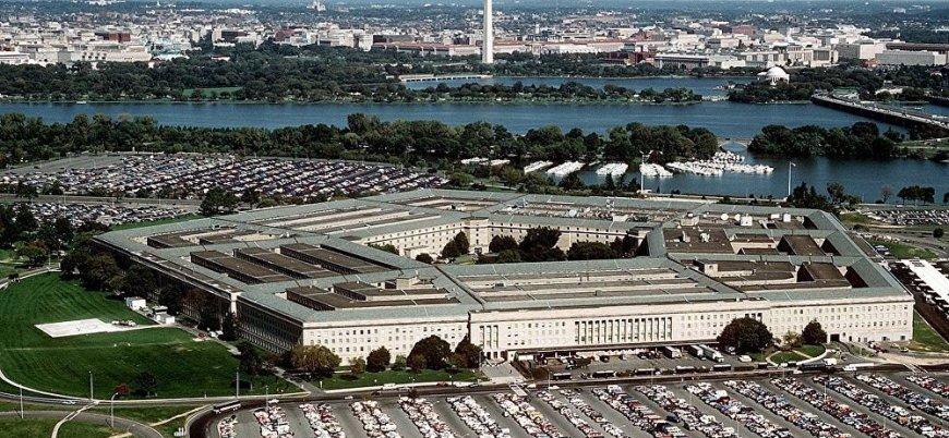 Pentagon ve Beyaz Saray'da zehirli zarf paniği