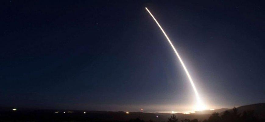 ABD'den Rusya'ya 'nükleer füze' tehdidi: Vururuz