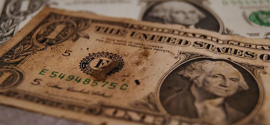 Paralarda 'ölümcül bakteri' tehlikesi