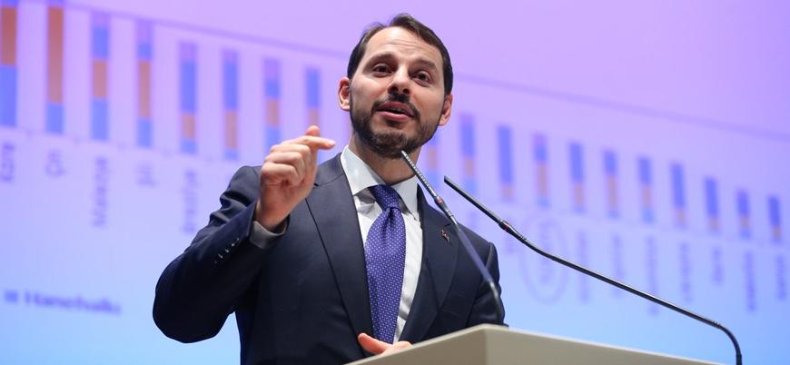 Bakan Albayrak: Yeni paketimiz hayırlı olsun