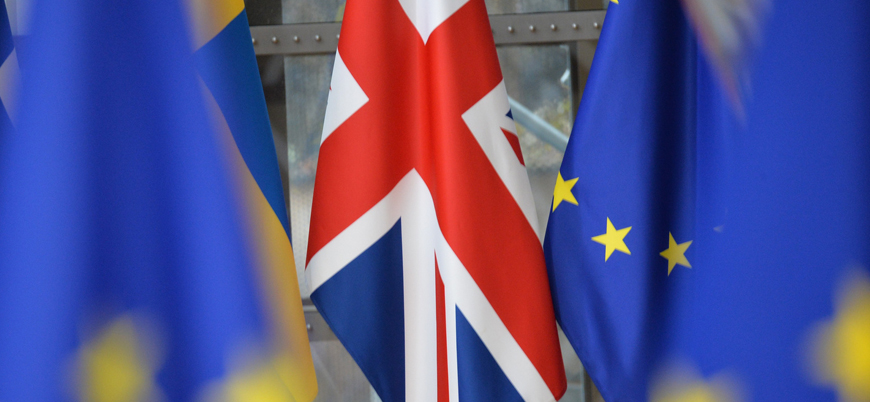 İngiltere'de partiler arası Brexit görüşmeleri tıkandı