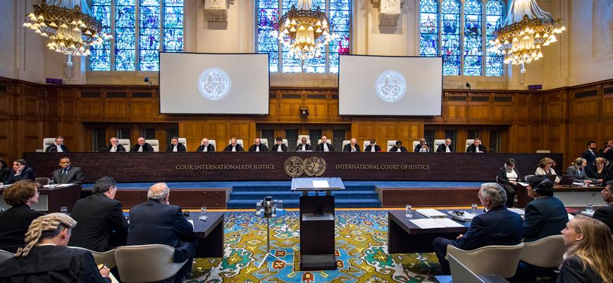 Uluslararası Adalet Divanı İran'ın tedbir talebini kabul etti