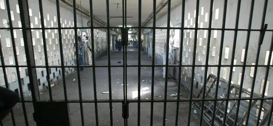 Esed rejimi Eylül ayında 402 kişiyi 'keyfi' tutukladı