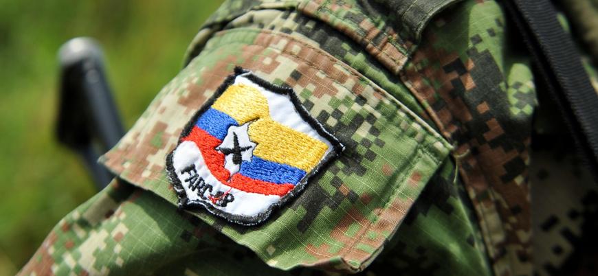 Eski FARC yöneticileri: Silah bırakmak hataydı