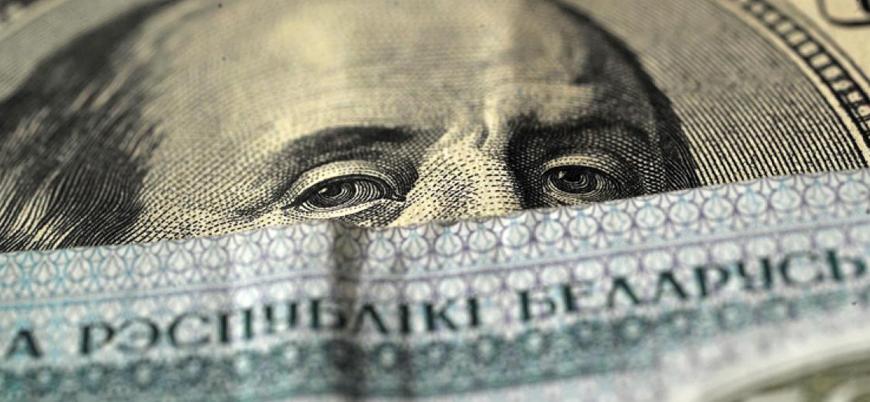 Rusya'dan 'dolar kullanımını azaltma' hamlesi