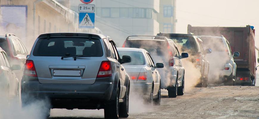 AP 'emisyon salınımını' düşürecek