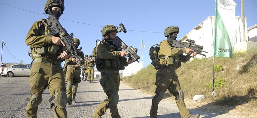 İsrail, Filistinlilere ait 193 dönüm araziye el koydu