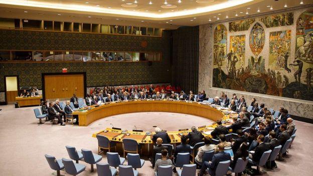 BM, Doğu Halep'e gözlemci gönderecek