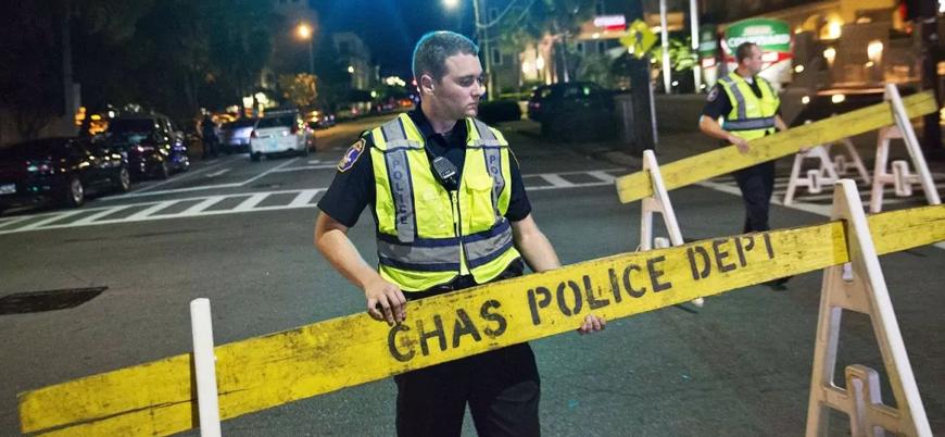 ABD'de polislere silahlı saldırı