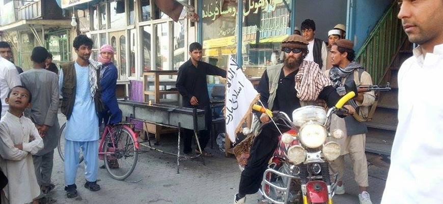 ABD Taliban'a karşı Pakistan'dan yardım istiyor