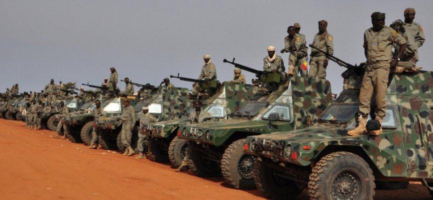 Çad güçleri 17 Boko Haram mensubunu öldürdü