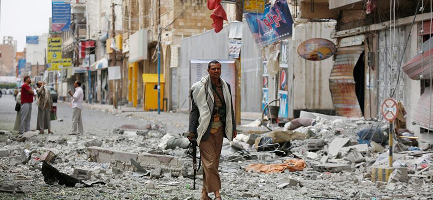 Yemen bölünmenin eşiğinde: Güney hareketinden 'hükümeti devirme' çağrısı