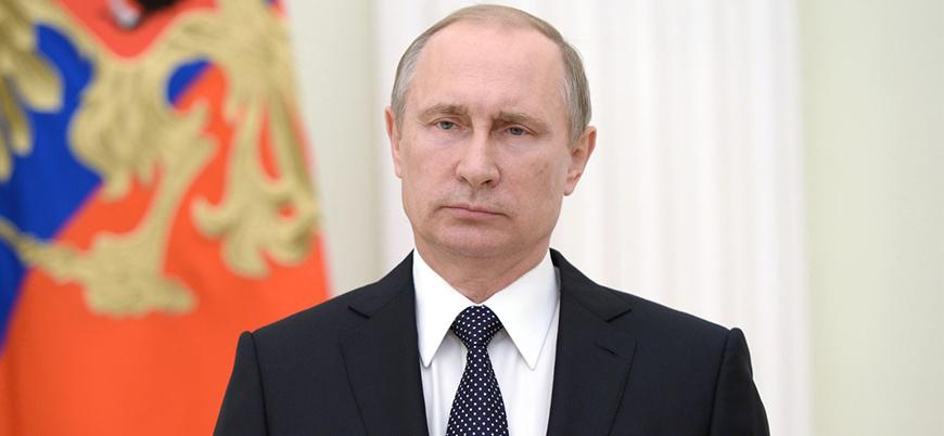 Putin Ocak ayında Türkiye'ye geliyor