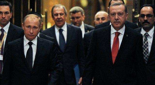 Rus elçiye suikasti ortak komisyon soruşturacak