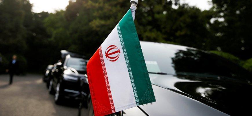 İran Şanghay İş Birliği Örgütü'ne üye oldu