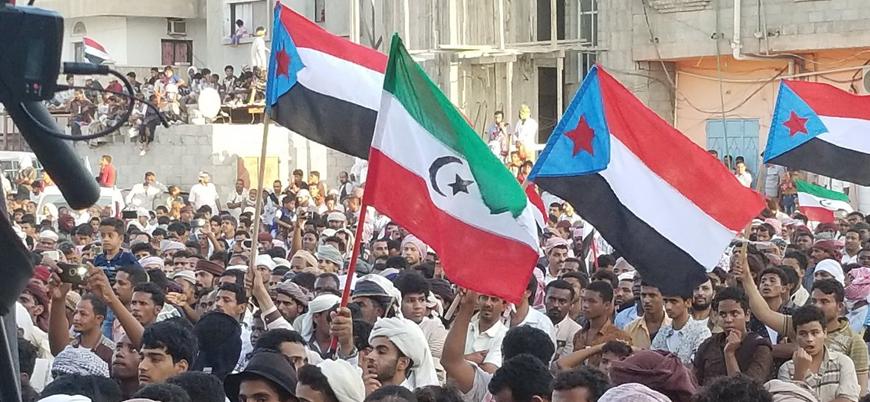 Yemen çatırdıyor: Suudi Arabistan varlığı ülkede ayrılıkçı fikri güçlendirdi